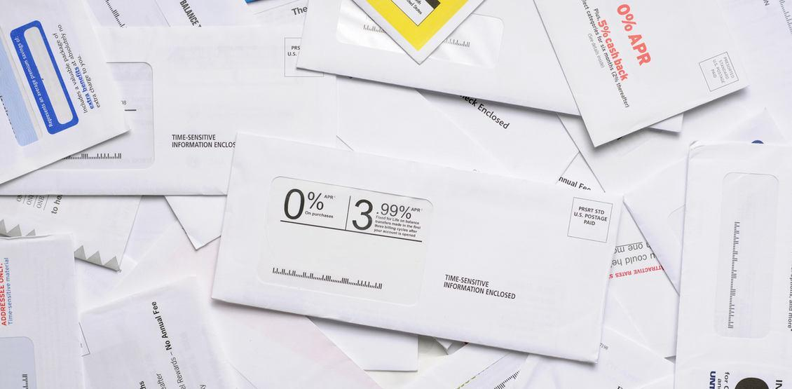 Direct Mail Marketing Isn't Going Anywhere Yet