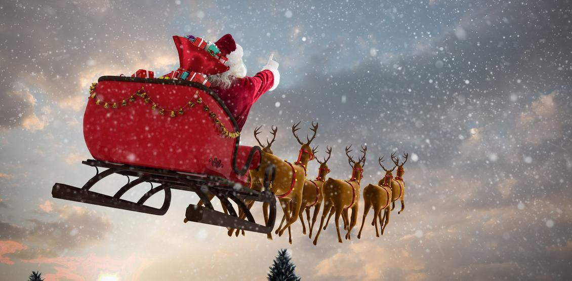 Tired of Returns: Santa Claus Resolves to Validate all Addresses in 2010