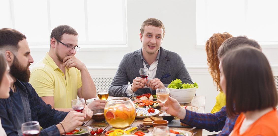 Cass Certification Explained Over Dinner