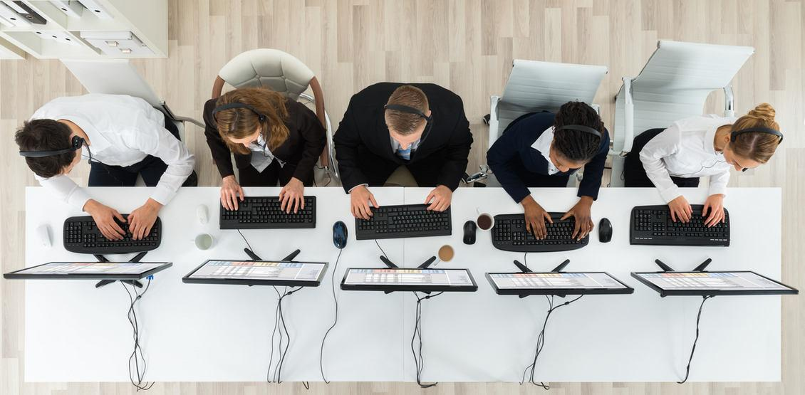 Telemarketing and the Benefits of Telephone Data