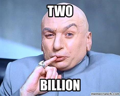 TwoBillion
