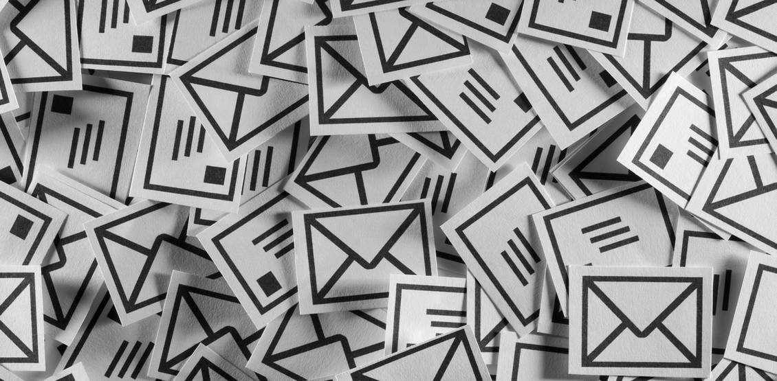 do capitals matter in email addresses