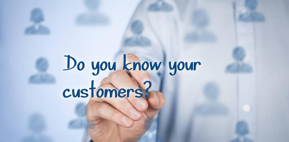 Make Customer Data the Foundation of Your Marketing Campaigns