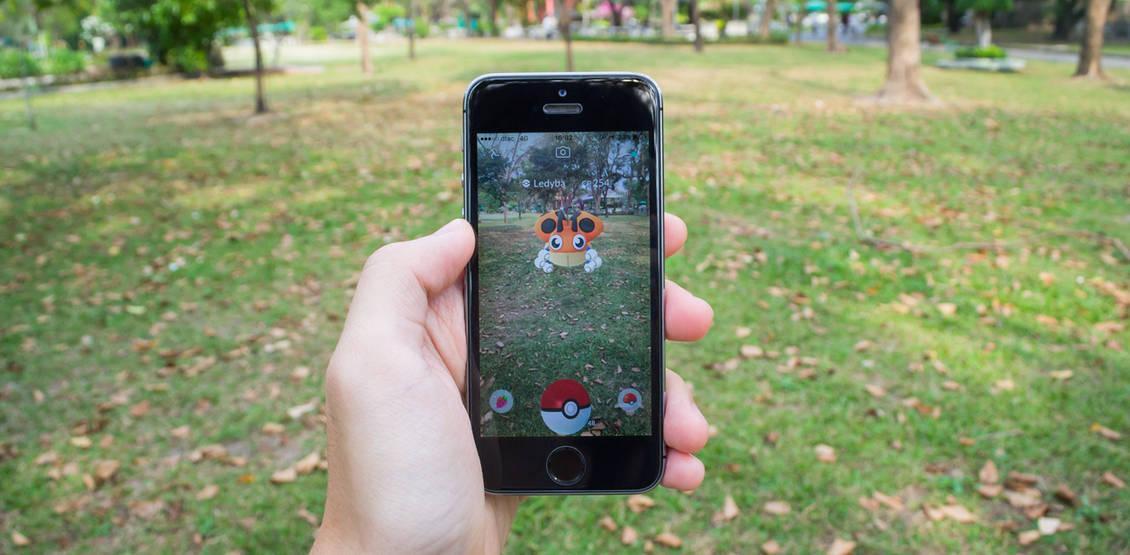 Pokémon Go: Behind the Scenes