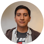 Emanuel Fuentes, Sr. Software Engineer