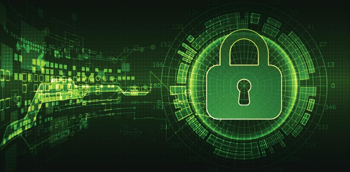 How secure is your 'Data at Rest'?
