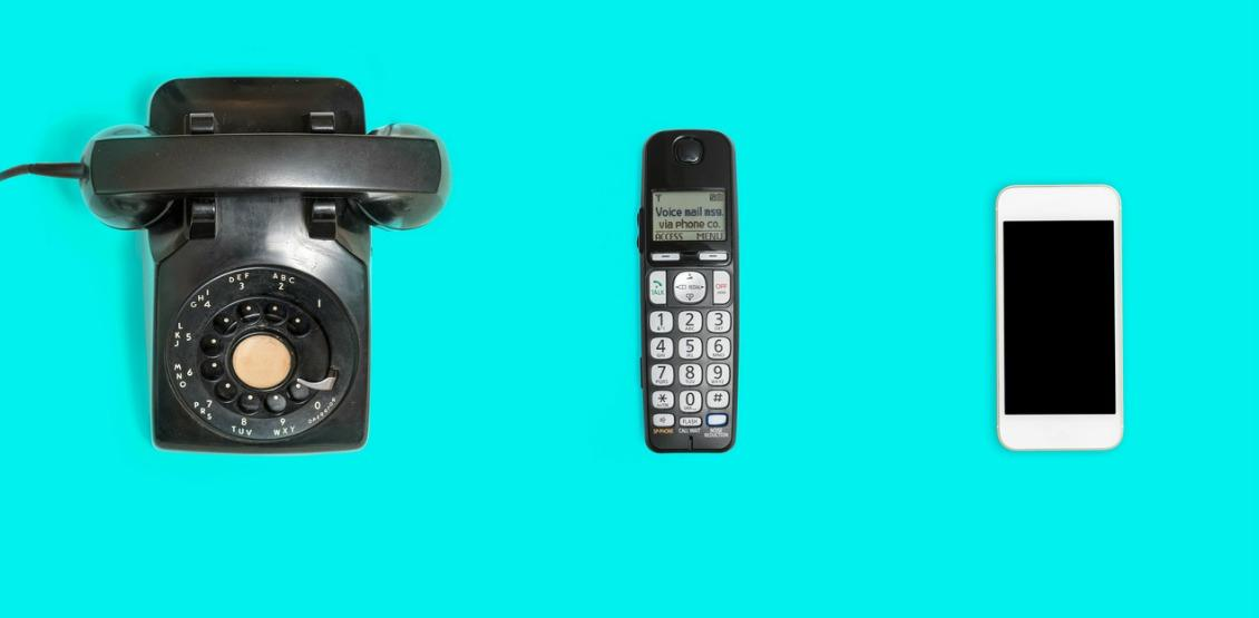 The Evolution of Service Objects' Phone Service