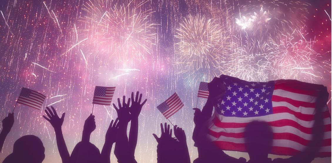 Thoughts on this Independence Day