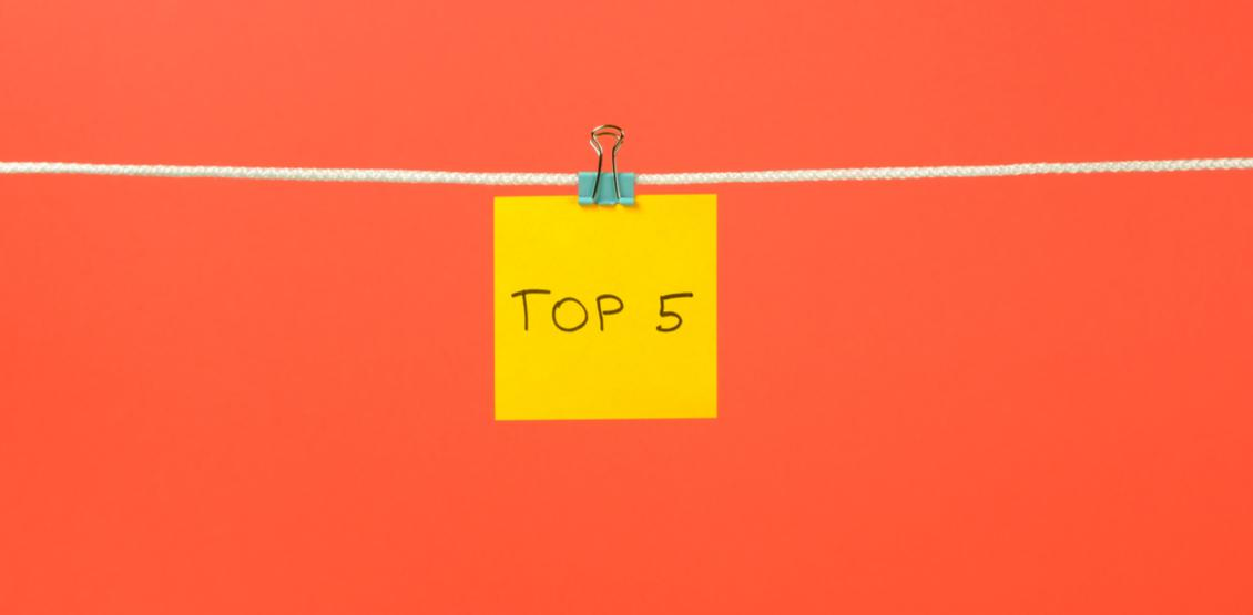 Service Objects' Top 5 Business Growth and Marketing Blogs