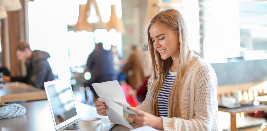 Marketing, Mail and Millennials