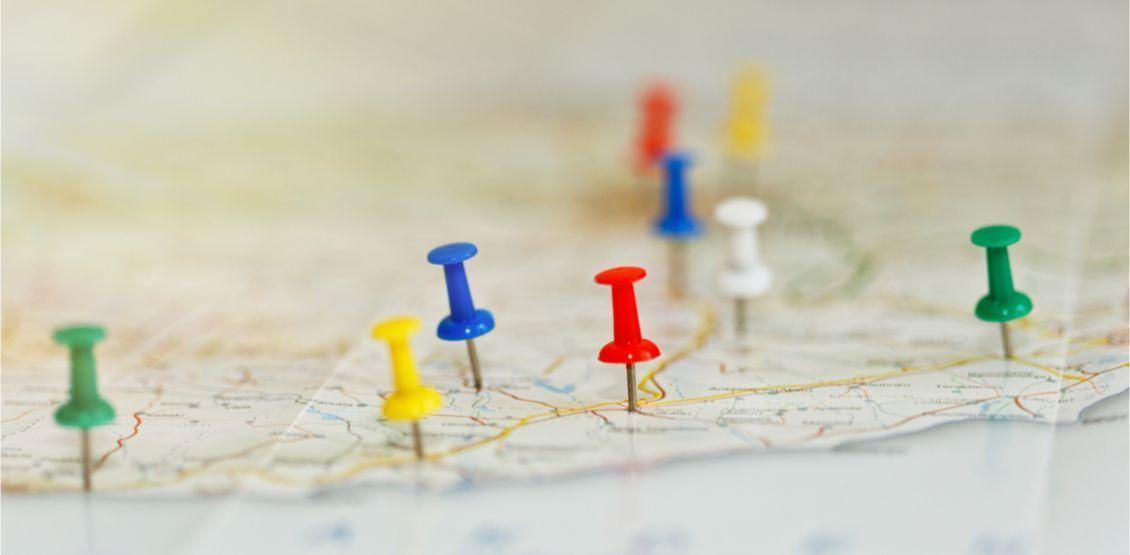 Using Geocoding for Target Marketing