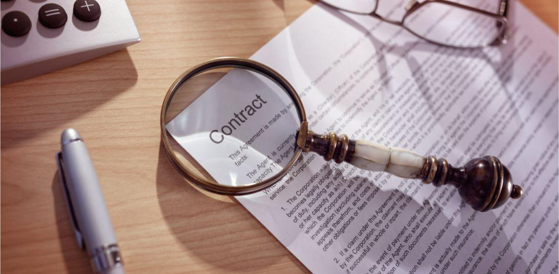 Can Vendors Use Your Data? Read the Fine Print