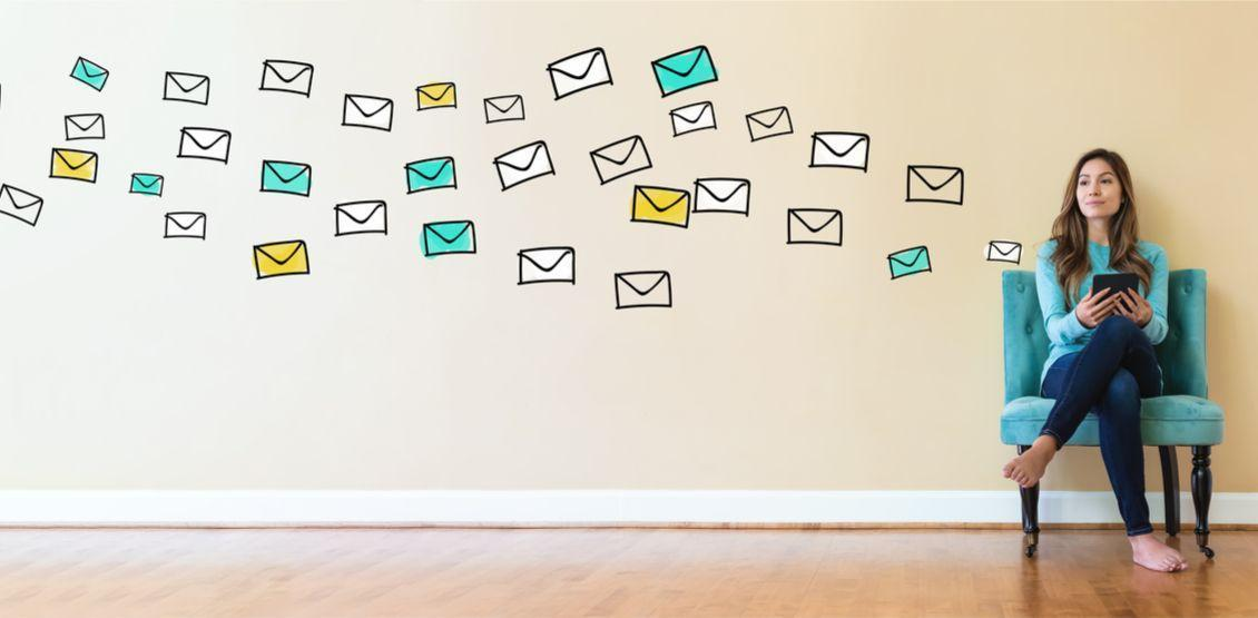 A Brief Look at the Journey of an Email Message