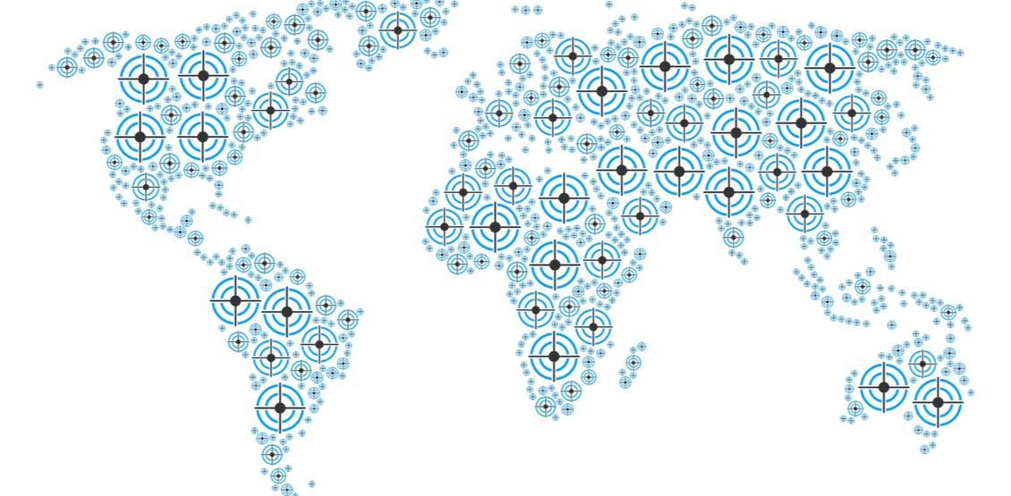 Understanding Geographic Data in DOTS Address Geocode – US -