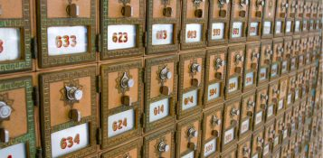 PO Boxes versus Private Mail Boxes (PMBs)