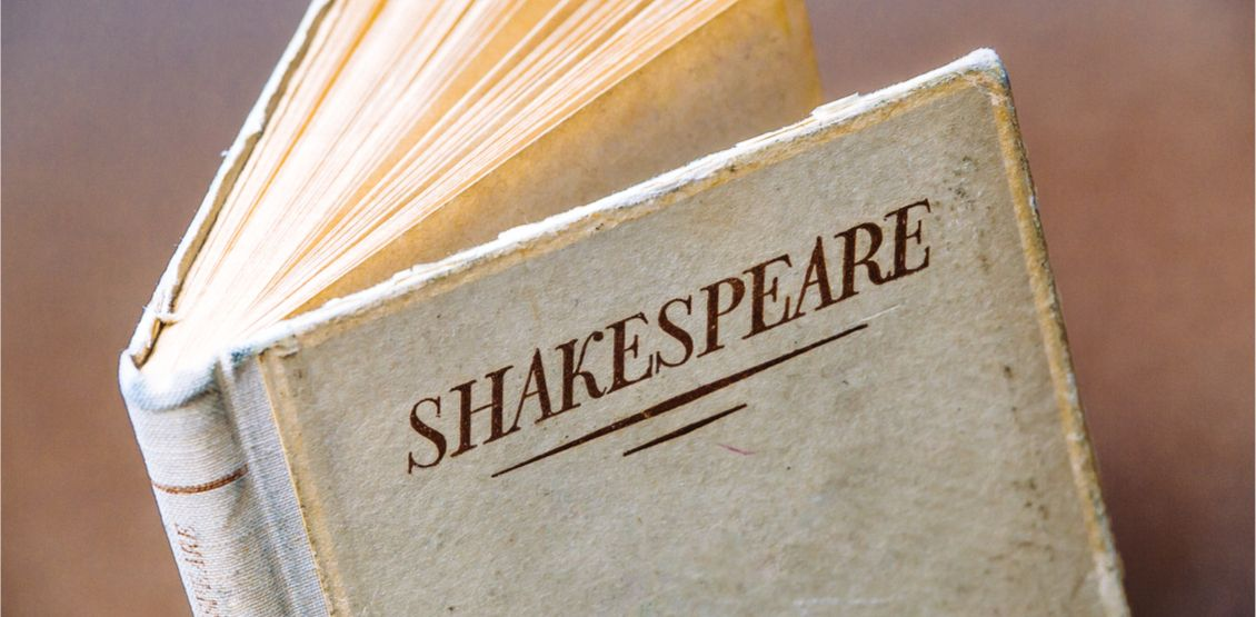 A Shakespearean Sonnet to Data Quality
