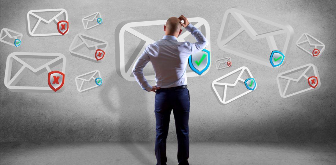 Tackling False Positives in Email Validation