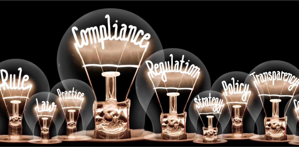 Compliance is Not Optional
