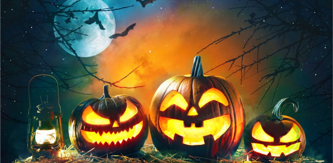 What is Scarier than Halloween? Bad Data!