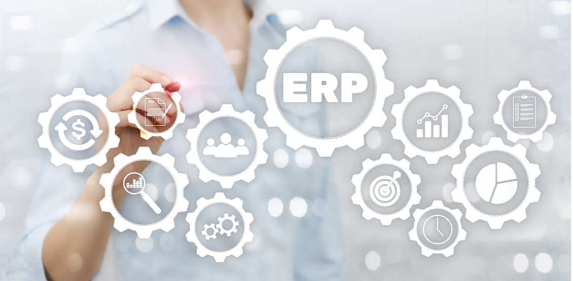 The ABCs of APIs and ERP