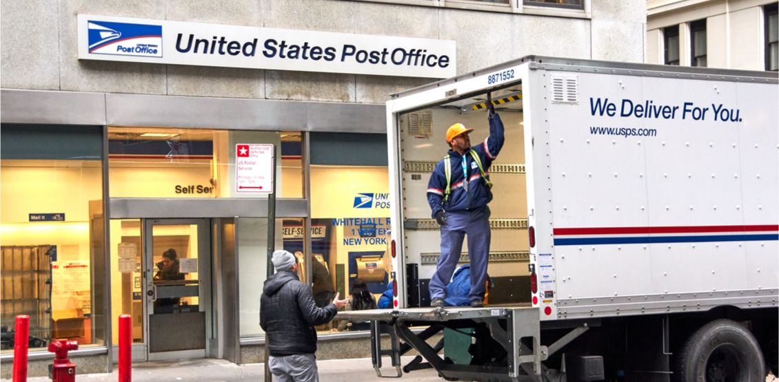 Adding an Address to the USPS Database