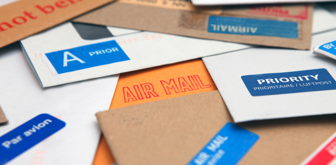 The Need for Accurate Addresses & How Contact Data Goes Bad