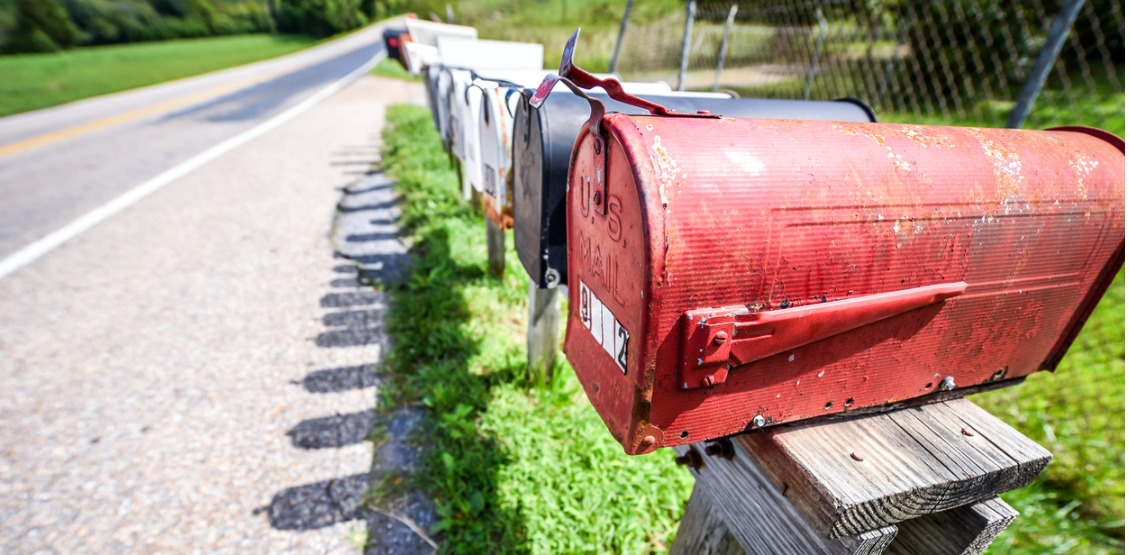3 Simple Ways to Connect and Correct Mailing Addresses