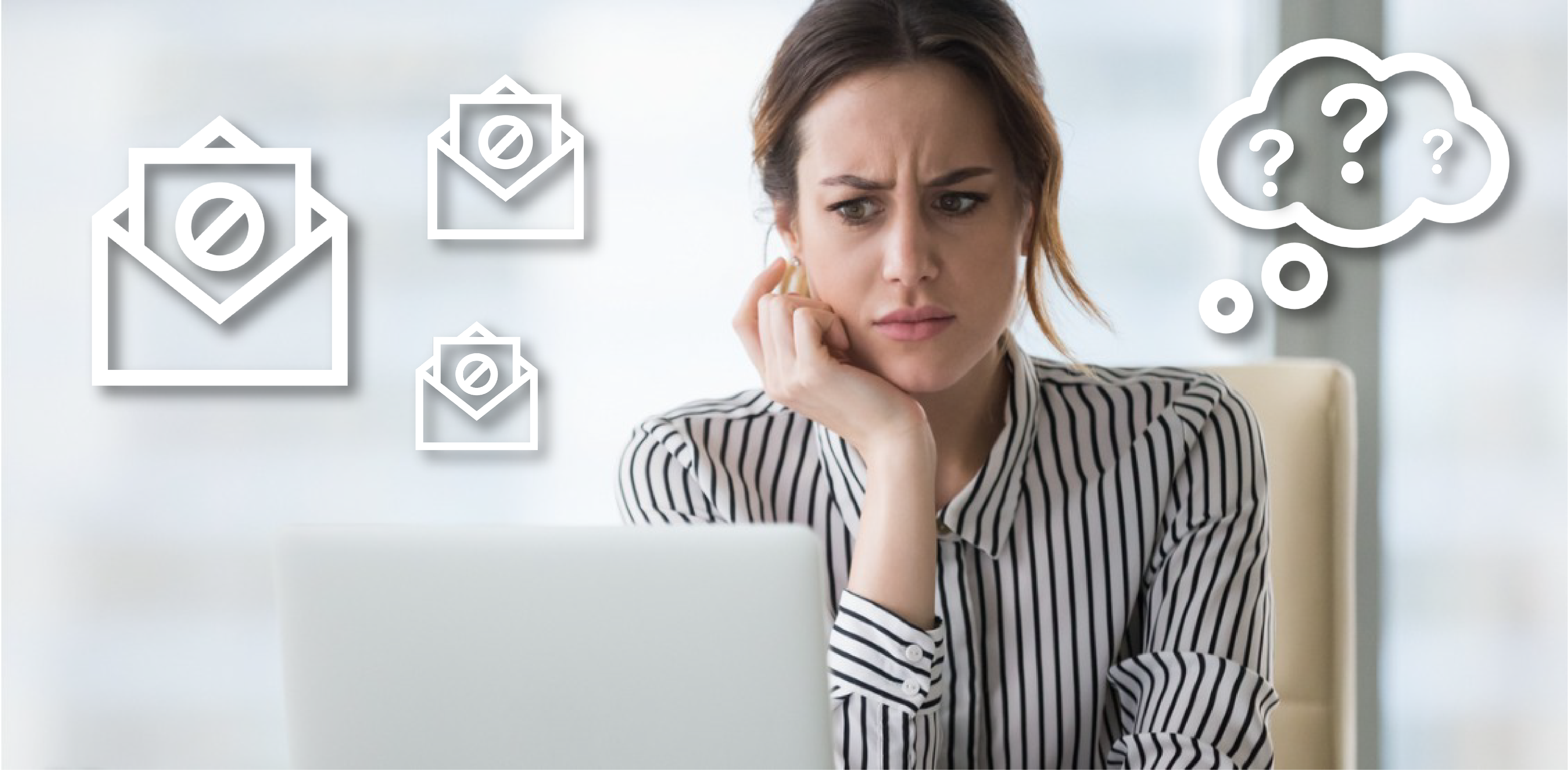 5 Reasons Why Good Email Addresses Get Rejected and Blacklisted