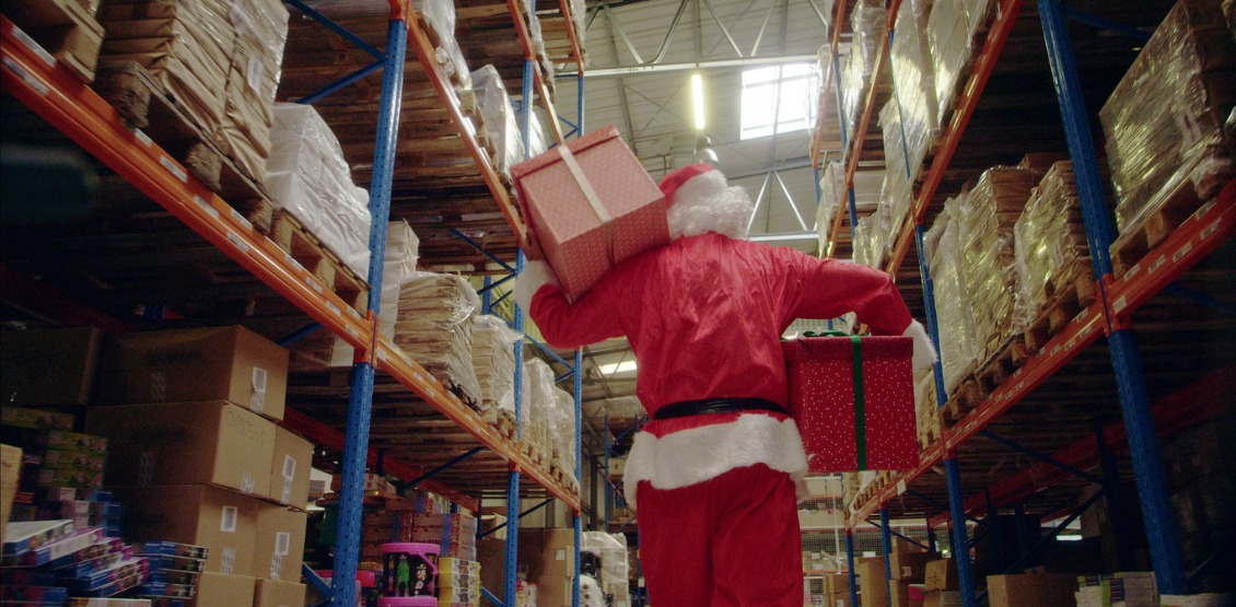 Ecommerce and the Holidays: Here Comes Everyone