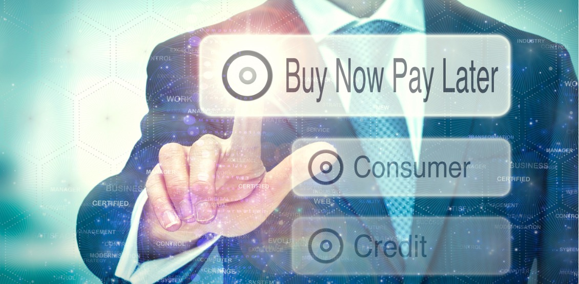 The Growth of Buy Now, Pay Later