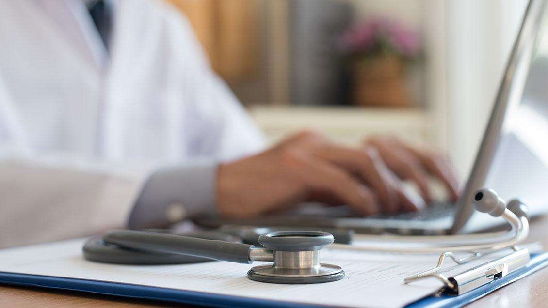 Standardizing Data for a Healthcare Giant