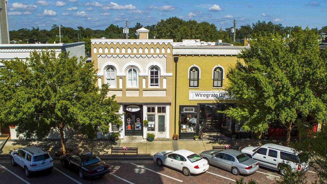 City of Thomasville, GA
