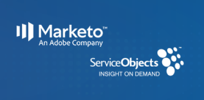 Service Objects Announces Services on Adobe Exchange for Marketo Integration